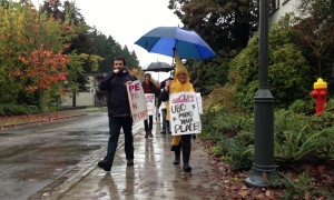 Halloween Picket