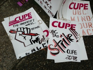 CUPE2278Signs